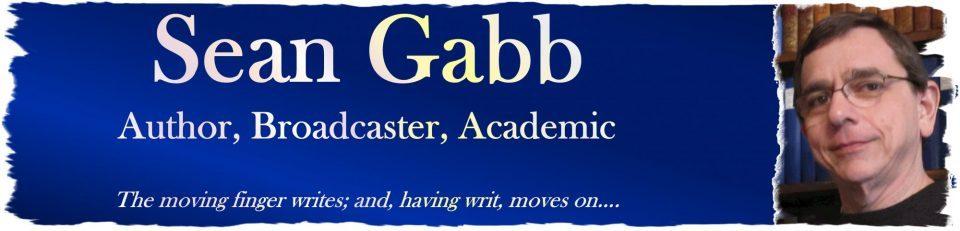 SEAN GABB